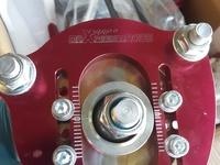 MaxSpeeding coil over