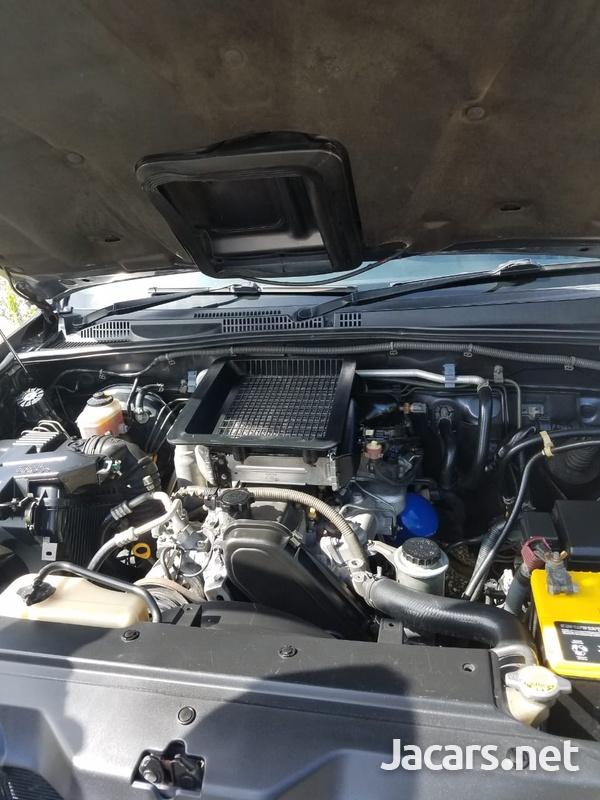 Toyota Prado 2,0L 2003-6