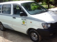 Toyota Town Ace 2,0L 2003