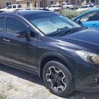 Subaru XV 2,0L 2014