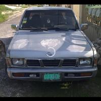 Nissan Pickup 2,0L 1988