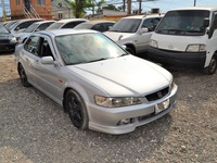 Honda Accord 1,8L 2002