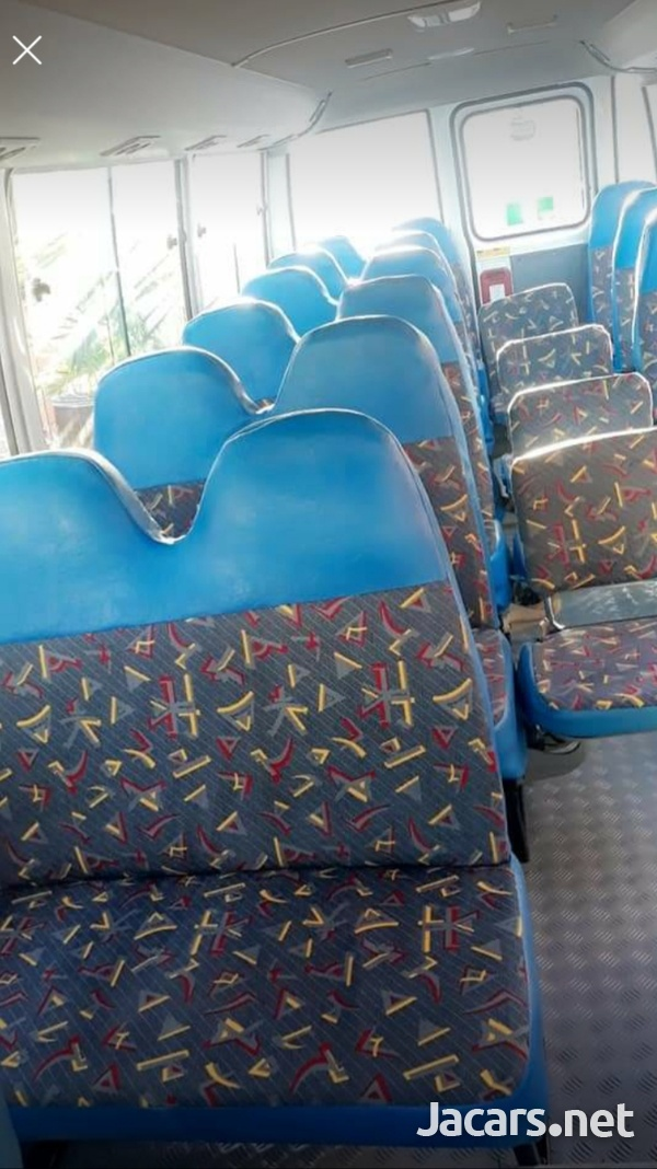 GET YOUR BUS FULLY SEATED OUT WITH FOUR ROWS.CONTACT THE EXPERTS 8762921460-8