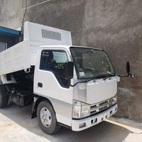 ISUZU ELF DUMP 3.0ton Truck