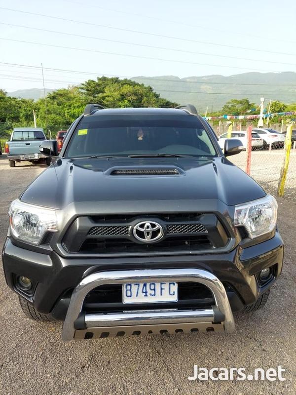 Toyota Tacoma 2,7L 2012-2