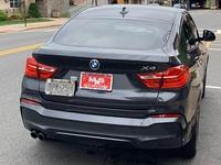 BMW X4 3,0L 2016