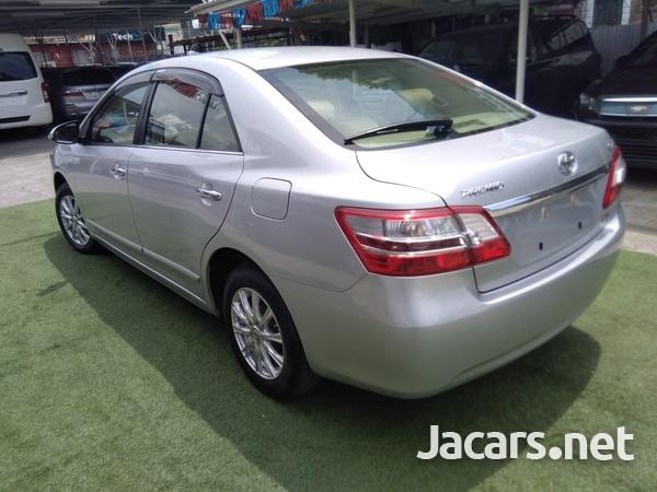 Toyota Premio 1,5L 2016-5