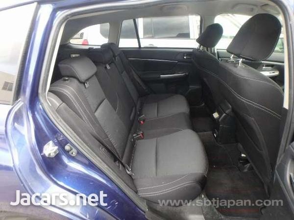 Subaru Legacy 1,6L 2015-4