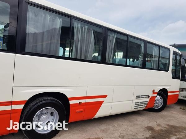 2009 Isuzu Gala Mio Bus-10