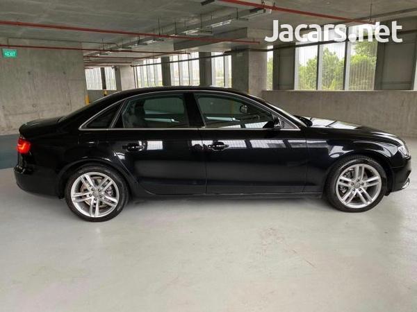 Audi A4 1,6L 2015-3