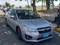Subaru G4 1,6L 2014