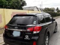 Subaru Outback 2,5L 2013