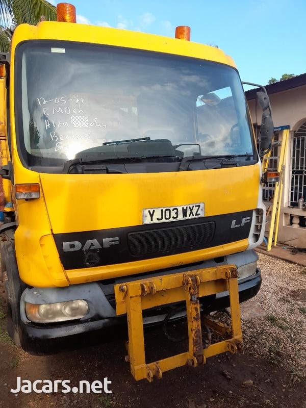 2003 DAF LF55 Truck-1