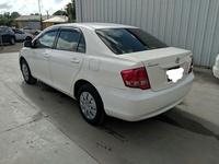 Toyota Axio 5,2L 2013