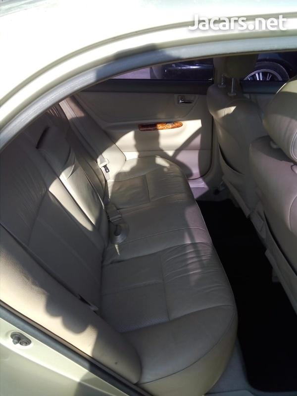 Toyota Corolla 1,8L 2007-2