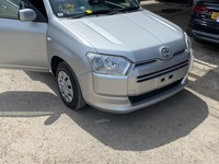 Toyota Succeed 1,5L 2015