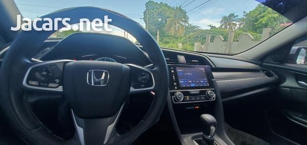 Honda Civic 2,0L 2016-10