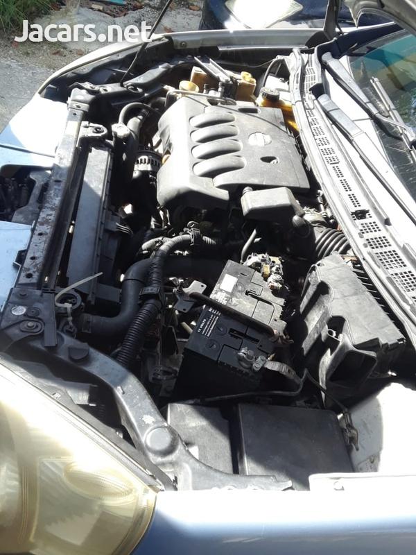 Nissan LaFesta 1,4L 2007-7