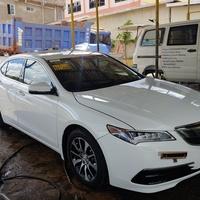 Acura TL 2,4L 2015