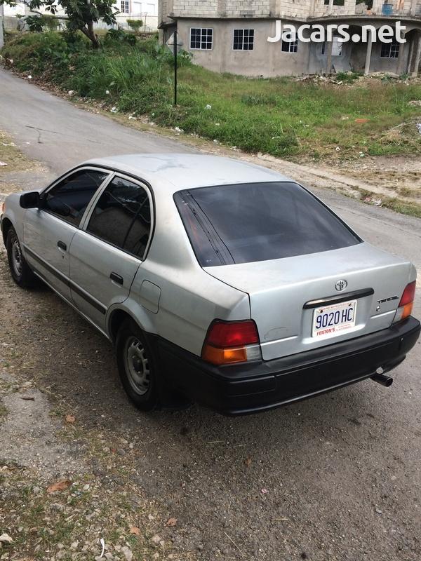 Toyota Tercel 1,3L 1995-1