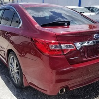 Subaru Legacy 2,5L 2017