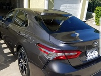 Toyota Camry 2,5L 2018