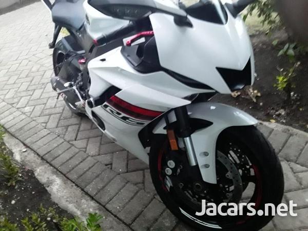 2019 Yahama R6 Bike-6