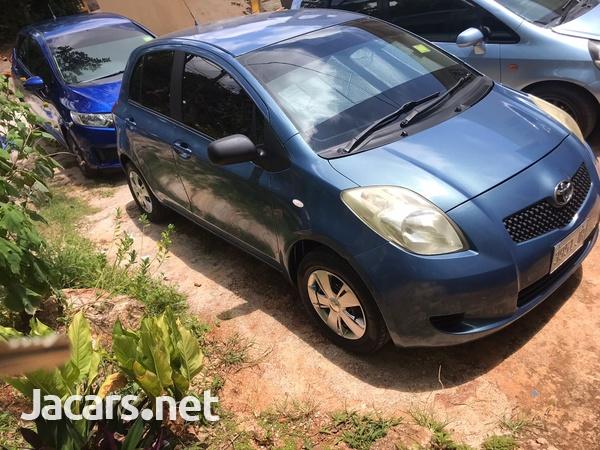 Toyota Yaris 1,3L 2009-2