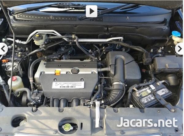 Honda CR-V 2,4L 2005-8