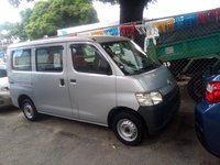 Toyota Town Ace 2,0L 2014