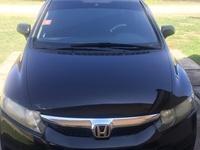 Honda Civic 1,7L 2011