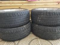 20 inch Rims Tyres