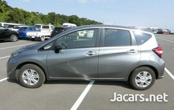 Nissan Note 1,2L 2018-11