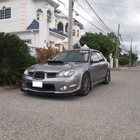 Subaru WRX 2,0L 2006