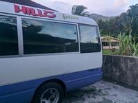 2005 Toyota Coaster Bus