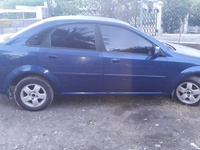 Chevrolet Optra 1,8L 2004
