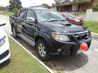 Toyota Hilux 2,2L 2007