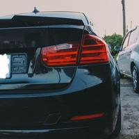 BMW 3-Series 1,4L 2014