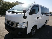 Nissan Caravan 2,0L 2014