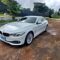 BMW 4-Series 2,0L 2014