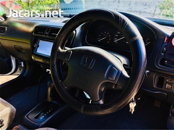 Honda Civic 1,5L 1998-3
