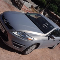 Ford Mondeo 2,0L 2012