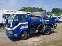 2004 Izusu Elf Truck