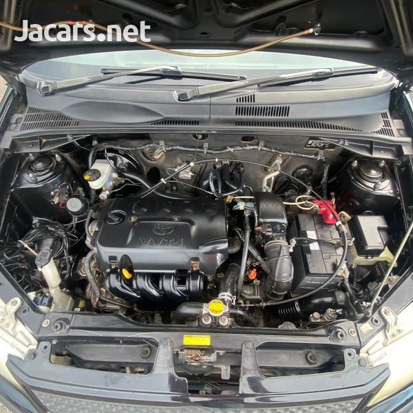 Toyota Succeed 1,5L 2012-9