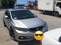 Honda Civic 1,8L 2013