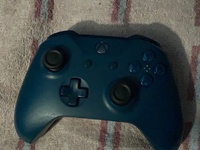 Faily New Xbox One Controller