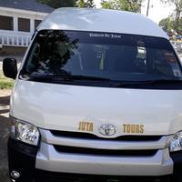 Toyota Hiace 2,0L 2015