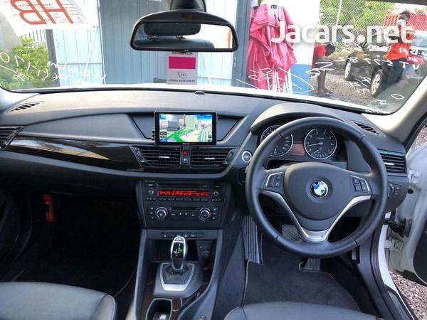 BMW X1 2,0L 2013-10