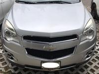 Chevrolet Equinox 2,4L 2012