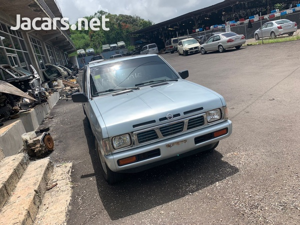 Nissan Pickup 2,0L 1989-1